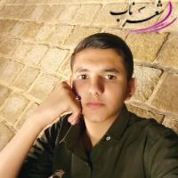 محمد حسین کشاورزی(سوخته)