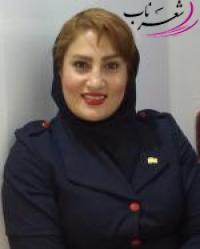 عکس شاعر مریم عرفانیان(مریم عرفان)