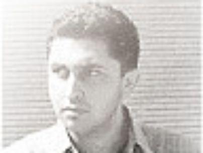 عکس شاعر سعید یوسف زاده