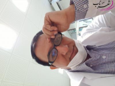 دکتر غلامرضا شیبانی