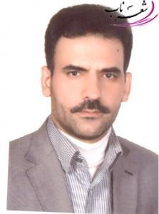 عکس شاعر حسین دیلم صالحی