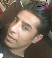 عکس شاعر سعیداعظامی