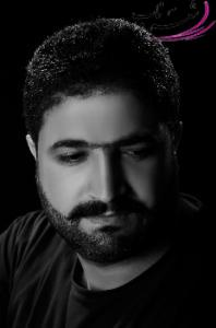 عکس شاعر سعید فلاحی