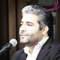 عکس شاعر بهرام سپهریان