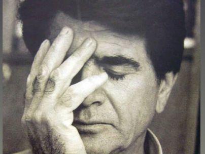عکس شاعر محمدرضا سپهری نیا(یاغی)