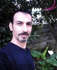عکس شاعر محمدعلی یوسفی