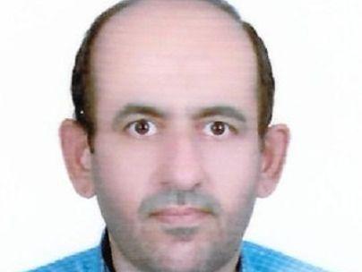 عکس شاعر سید فتح اله هاشمی