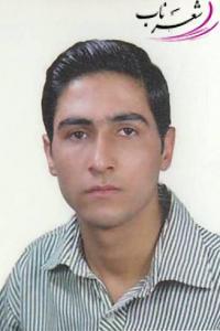 عکس شاعر حسن مرادیان ( نوا )