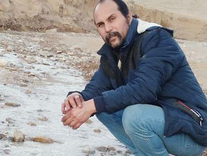 عکس شاعر محمدصدوقی