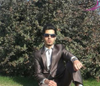 عکس شاعر مجیددرگاهی(میم دال)