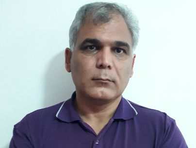 لطیف عمران پور