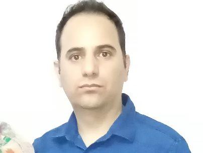 امیر علی علیزاده ( الف سکوت)
