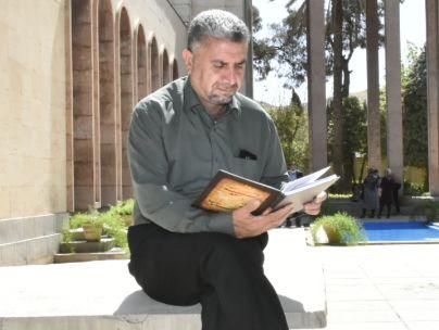 محمود گندم کار وحید