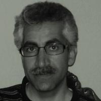 عکس شاعر علی دولتی