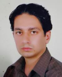 عکس شاعر امیررضا سمیعی (زانیار)