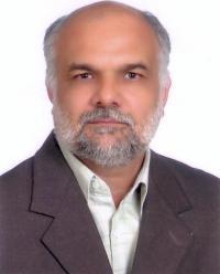 عکس شاعر غلامحسین خورشیدی متخلص به عارف