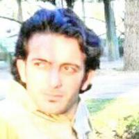 عکس شاعر حسن درویشی (درویش)