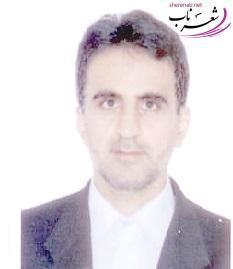 عکس شاعر علی اکبر حسینی زاده