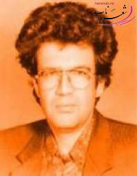 عکس شاعر حسین شفیعی بيدگلی