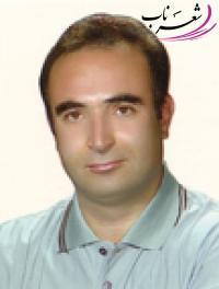 عکس شاعر فتح الله اوجی
