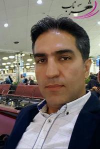 احمدرضا کاظمی