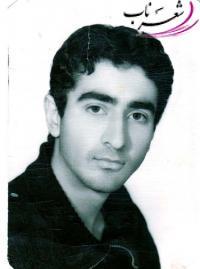 عکس شاعر مجید ساری
