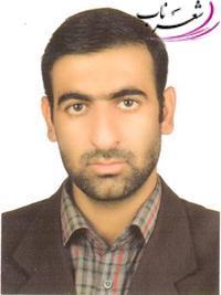 عکس شاعر محمد حسین نادی