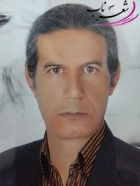 عکس شاعر اسماعیل سعیدی منش