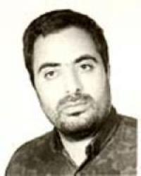 عکس شاعر محمد علی ساکی