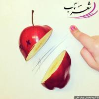 عکس شاعر بهرام پاشایی زرنق (مهراب)
