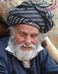 خالو حسین کوهکن