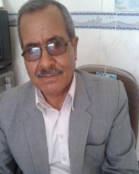 مصاحبه ي سايت ادبي شعر ناب با شاعر گرانقدر جناب آقاي علی اصغر اقتداری (حرمان)